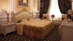 Спальня Древоград Пример 51