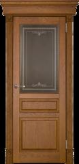 Межкомнатная дверь Межкомнатная дверь Green Plant Империал ДО Дуб Коньячный