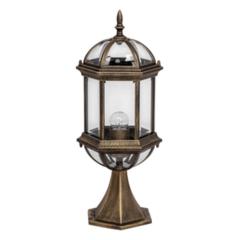 Уличное освещение MW-Light Плимут 816040401
