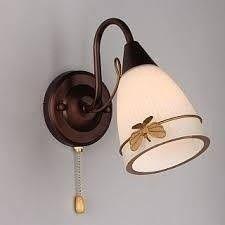Настенный светильник Omnilux OML-36301-01