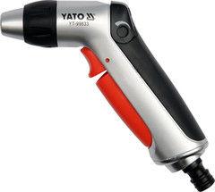 Распылитель Yato Пистолет-распылитель 1/2/12.5мм (АВS, Al) YT-99833