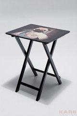 Журнальный столик Kare Side Table Nobility Master Mops 77579