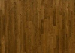 Паркет Паркет PolarWood Smooth Oak Disco Lacquered 3-полосный