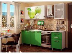 Кухня Кухня BTS Фруттис 1.8м