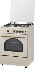 Кухонная плита Кухонная плита Simfer Кухонная плита Simfer F66GO42017
