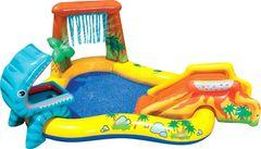 Бассейн Бассейн Intex Надувной бассейн  Intex Dinosaur Play Center 249x191x109 57444