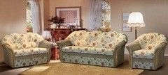 Набор мягкой мебели Набор мягкой мебели Trevi Моника
