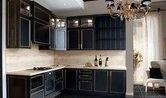 Кухня Кухня Timber Лора