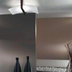 Настенно-потолочный светильник Linea Light Wood 90187