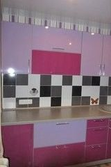 Кухня Кухня ИП Колос М.С. Вариант 24