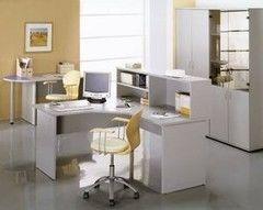 Мебель для персонала Алукар Пример 8