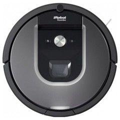 Пылесос Пылесос iRobot Roomba 960