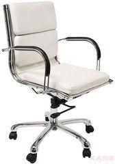 Офисное кресло Офисное кресло Kare Office Chair Relax Napalon White 73875