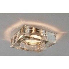 Встраиваемый светильник Arte Lamp A5231PL-1CC