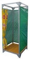 Летний душ для дачи Летний душ для дачи Атлантида-СПб Эконом-095 без бака