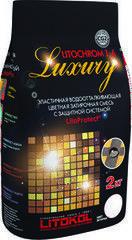 Фуга Litokol LITOCHROM 1-6 LUXURY (2 кг.)