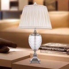 Настольный светильник Crystal Lux MONTH LG
