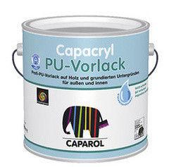 Лак Лак Caparol Capacryl PU-Vorlack