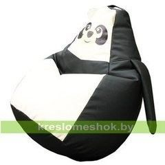 Бескаркасное кресло Бескаркасное кресло Kreslomeshok.by Груша Панда