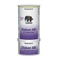 Грунтовка Грунтовка Caparol Disbon EP-Uniprimer 481 Weiss