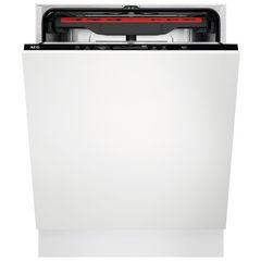 Посудомоечная машина Посудомоечная машина AEG FSR52917Z