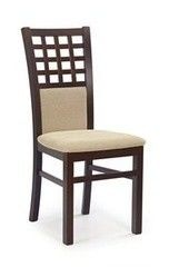 Кухонный стул Halmar Gerard 3 темный орех