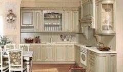 Кухня Кухня Timber Бергамо