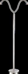 Напольный светильник Globo Serpent 24109-2S
