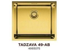 Мойка для кухни Мойка для кухни Omoikiri Tadzava 49-AB (4993075)