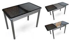 Обеденный стол Обеденный стол Фатэль Капри-2 120/172(80)