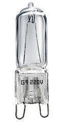 Лампа Лампа Elektrostandard G9 220 В 50 Вт прозрачная
