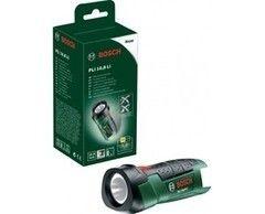 Фонарь аккумуляторный Фонарь аккумуляторный Bosch PLI 10,8 LI