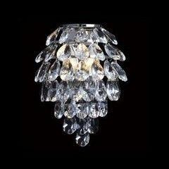 Настенный светильник Crystal Lux CHARME AP2+2LED
