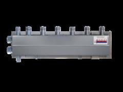 Комплектующие для систем водоснабжения и отопления Woodstoke Гидрострелка-коллектор 300