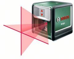 Bosch Лазерный нивелир Quigo (0603663521)