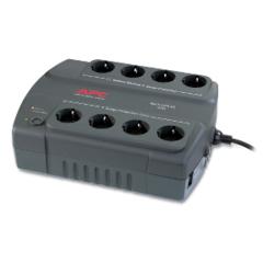 Источник бесперебойного питания Источник бесперебойного питания Schneider Electric APC Back-UPS 400ВА (BE400-RS)