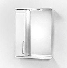 Мебель для ванной комнаты Акваль Зеркало Афина 60 см (L)