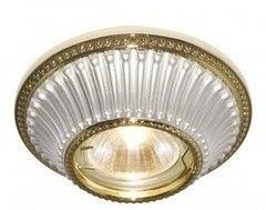 Встраиваемый светильник Arte Lamp A5298PL-1WG