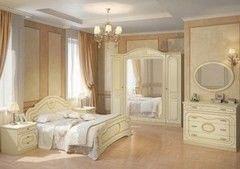 Спальня БелДрев Виктория 1