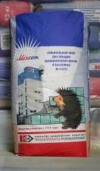Клей Клей КрасносельскСтройматериалы 513/42 для теплоизоляционных материалов и армирующей сетки с противоморозной добавкой
