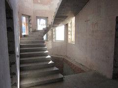 Лестница из бетона ИП Соколовский М.В. Пример 3