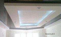 Натяжной потолок СтильСтройДизайн Пример 19