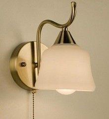 Настенный светильник Citilux Марта CL140313