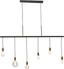 Светильник Светильник Kare Pendant Lamp Pole Six 35590