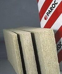 Звукоизоляция Утеплитель Paroc GRS 20 (1200x600x50 мм)