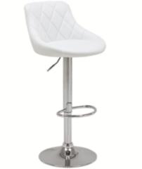 Барный стул Барный стул Avanti BCR102 белый