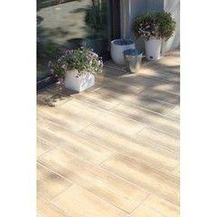 Тротуарная плитка Тротуарная плитка Polbruk Бетонное дерево 25x50см