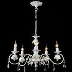 Светильник Светильник Maytoni Faberge ARM218-05-W