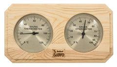 Аксессуар для бани SAWO Термогигрометр для сауны 221-THP