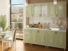 Кухня Кухня BTS Люкс Прима 2,0 м